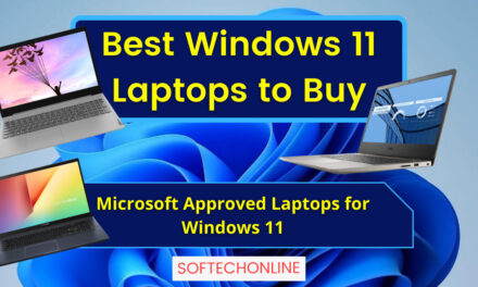 Buy Windows 11 Laptops approved by Microsoft from Amazon