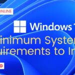 System Requirements for Windows 11 | Is my computer Windows 11 Ready | will my PC run windows 11