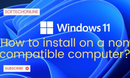 How to install Windows 11 on an unsupported PC? | How to upgrade my PC, Laptop with Windows11?